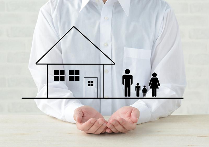 住宅の定期メンテナンス