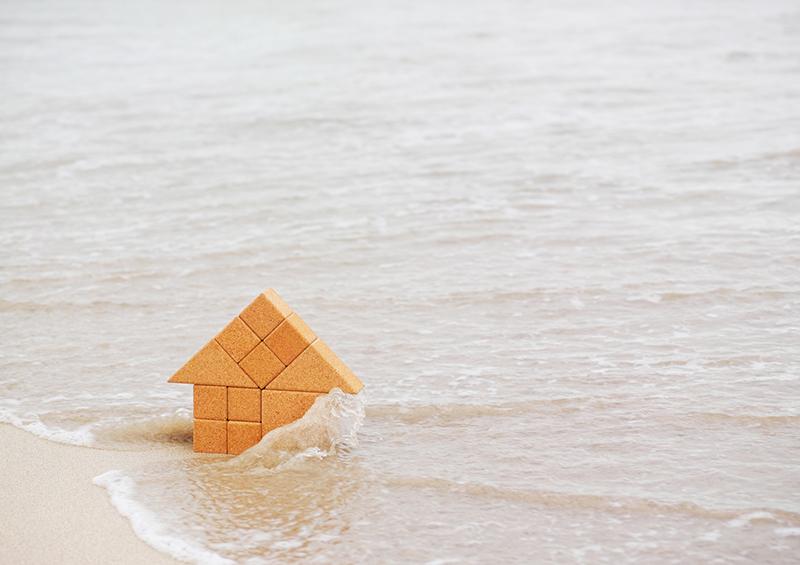 風水害と住宅の性能